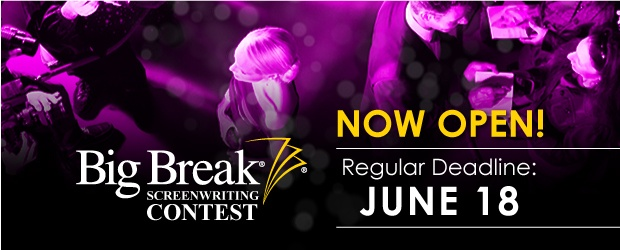 EARLY BIRD DEADLINE - ONE WEEK LEFT! Submit your script NOW and save up to $25!